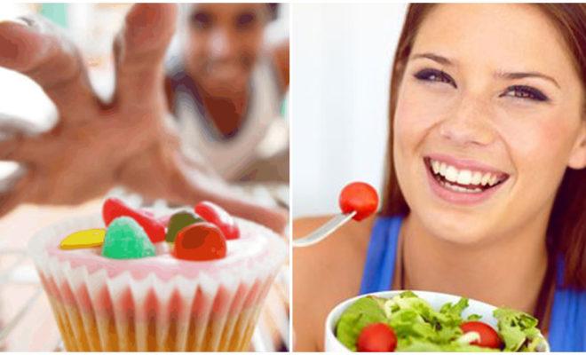 ¿Qué hacer para no romper la dieta?, ¡no más antojos!