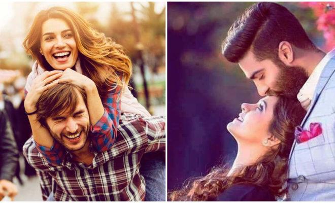 Promesas de amor que funcionan en toda relación