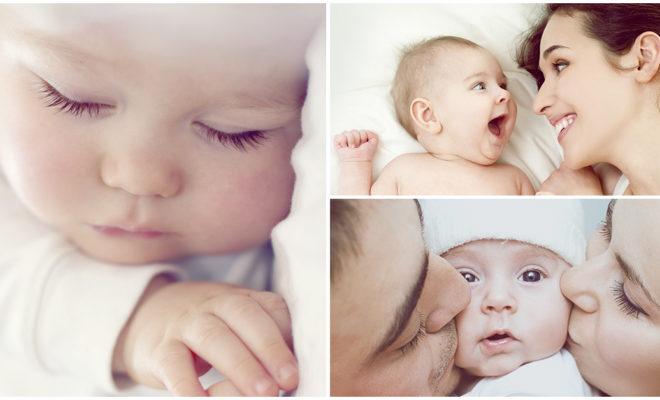 Pros y contras de adoptar a un bebé