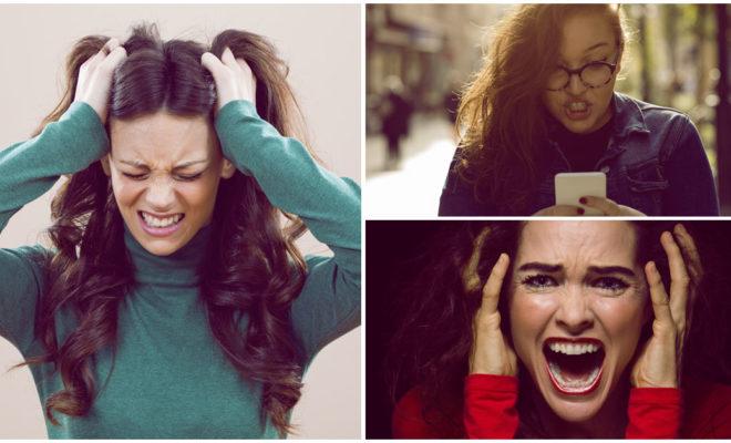 Aprende a enojarte: no dejes que tus emociones te limiten