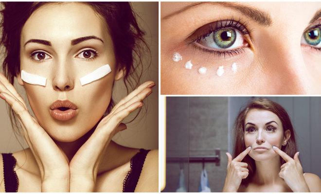 Deshazte de la flacidez y arrugas en el rostro con estos consejos
