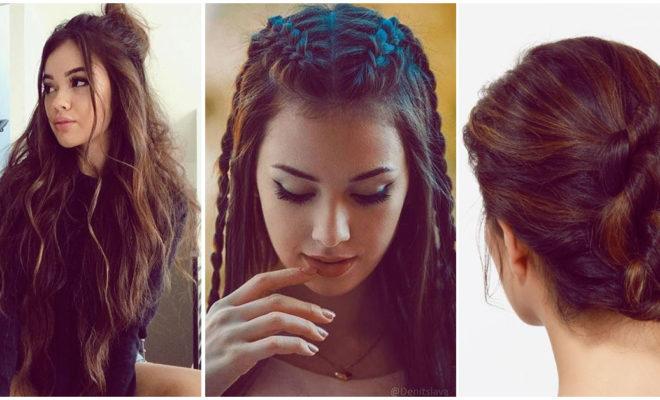 Cómo escoger el peinado perfecto para la primera cita