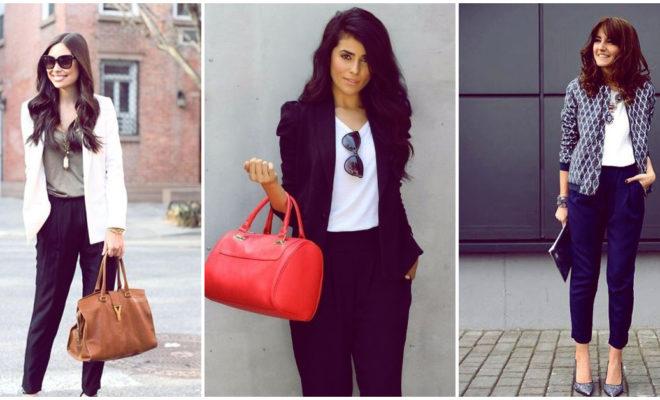 7 tips para vestir con mucho estilo en la oficina