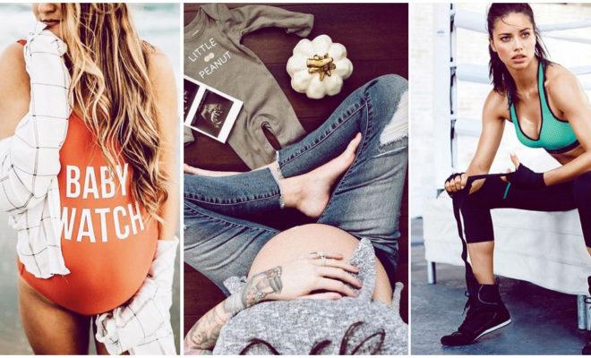 Pequeños trucos que te ayudarán a bajar de peso después del embarazo