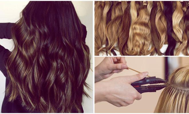 Por qué no deberías usar extensiones de cabello; te explico las desventajas