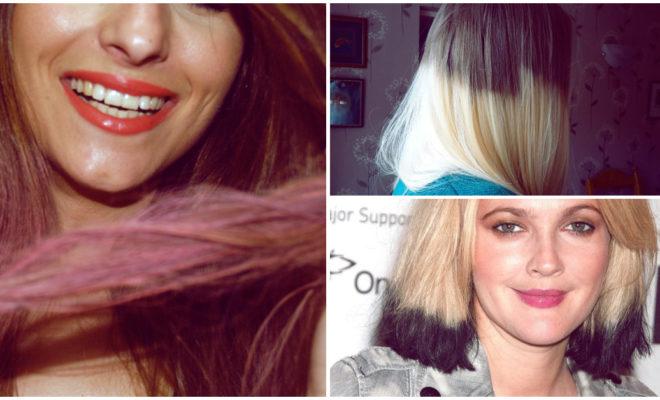 Horrores de cabello que todas hemos cometido alguna vez