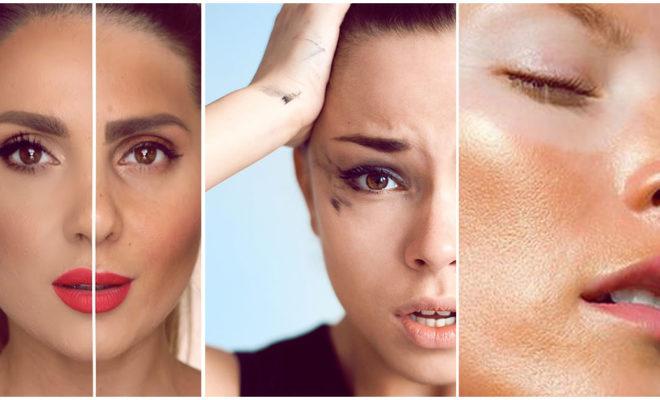 """Evita los errores más comunes en tu makeup para no lucir """"artificial"""""""