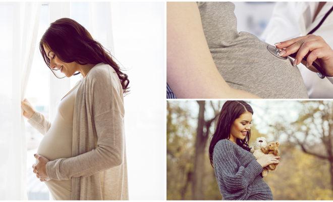 Todo lo que debes saber cuando estás embarazada