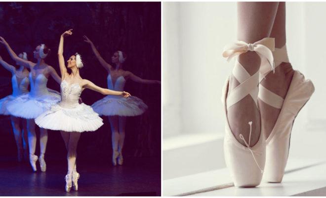 Riesgos de practicar ballet: ¿es una actividad de cuidado?