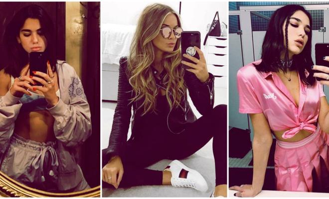 Las selfies son algo más que una moda y podrían estarte arruinando de forma silenciosa