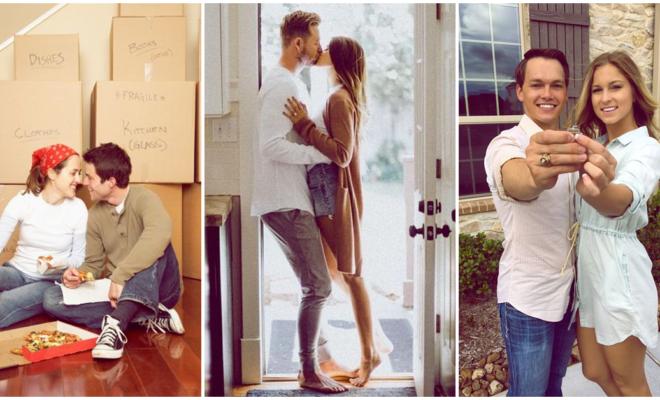 Cosas que tu pareja y tú deben considerar al elegir su nueva casa