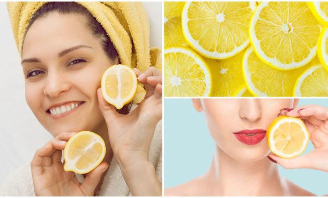 Cómo reutilizar la cáscara de limón para favorecer a tu salud y mantener tu belleza