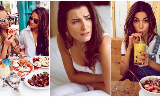 8  razones por las que tu estómago te odia