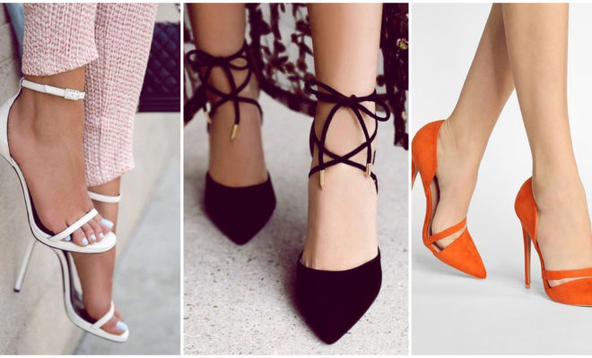 Errores que todas hemos cometido al comprar zapatos