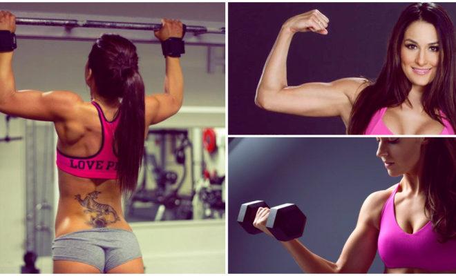 Rutina para fortalecer los músculos de los brazos