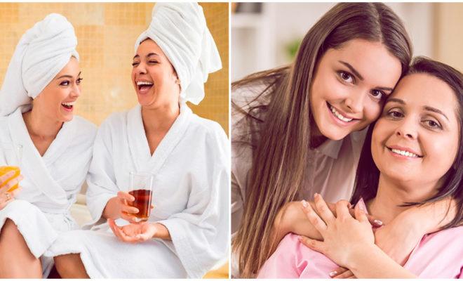 Relación madre e hija: ¿qué hacer para mejorarla?, ¡te cuento mi historia!