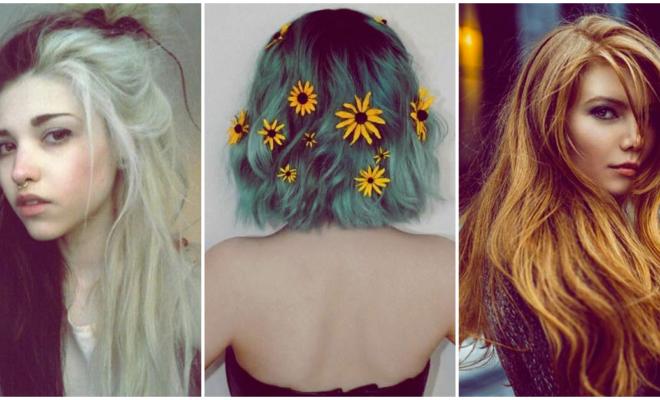 Pintar tu cabello seguido, ¿es bueno o malo?