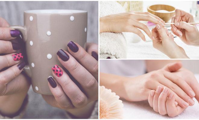 Cuida la salud de tus uñas con esta rutina