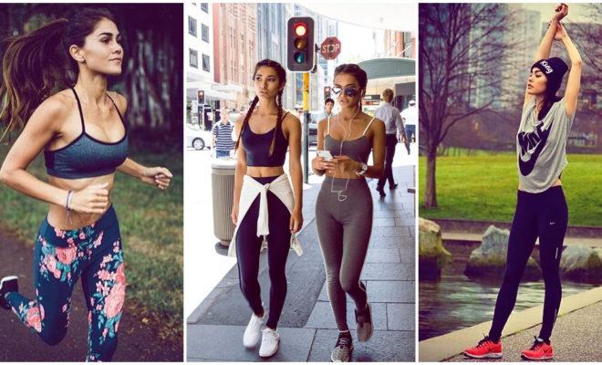 Ideas para saber qué vestir para ir al gym
