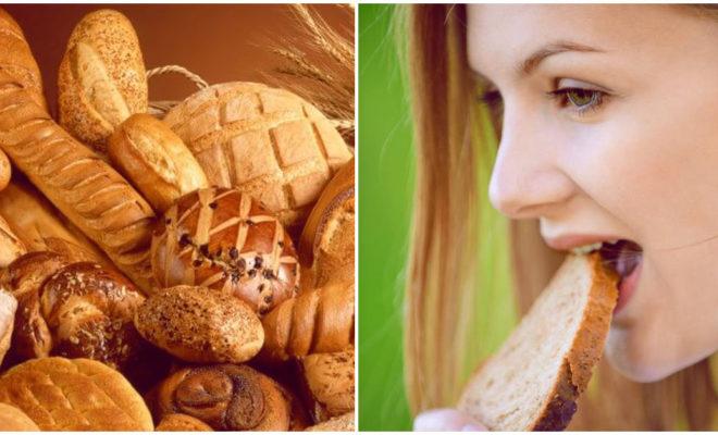 Comer pan todos los días… ¿es sano?