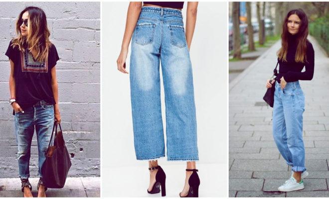 Jeans que definitivamente no son sexys