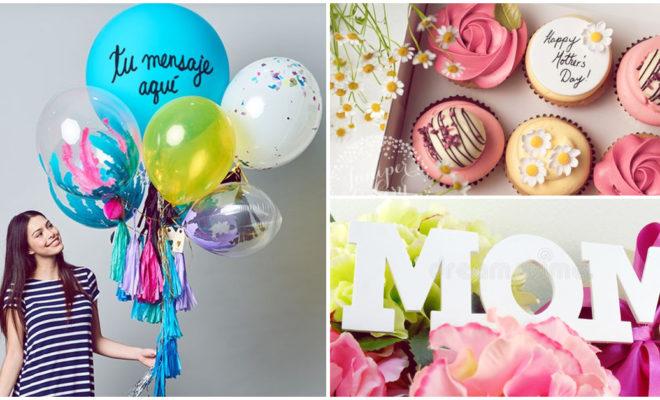 Ideas de regalos para mamá; ¡sal del apuro en minutos!