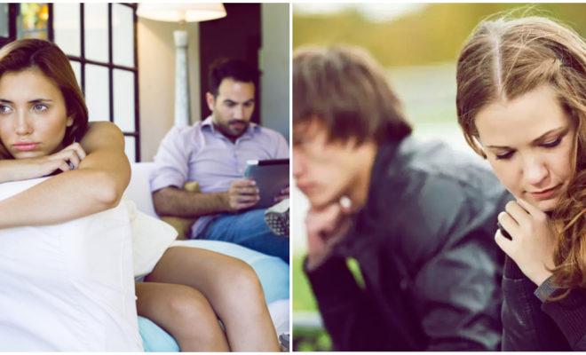 Cómo saber si tienes un novio egoísta, ¡descúbrelo!