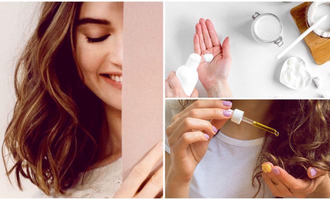 Los mejores aceites para embellecer el cabello maltratado