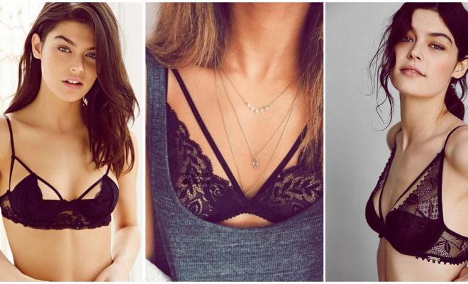 Los mejores tipos de bra para boobs pequeñas