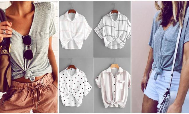 El sencillo truco de moda que marcará tu cintura