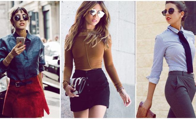 Conoce los siete estilos y elige tu favorito