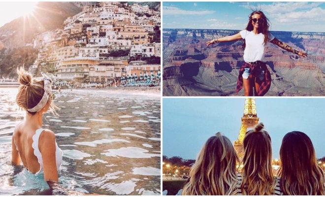 Razones por las que es mejor celebrar tu cumple con un viaje