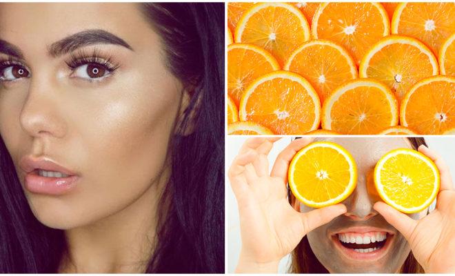 Tratamientos faciales con vitamina C, ¿para qué sirven?