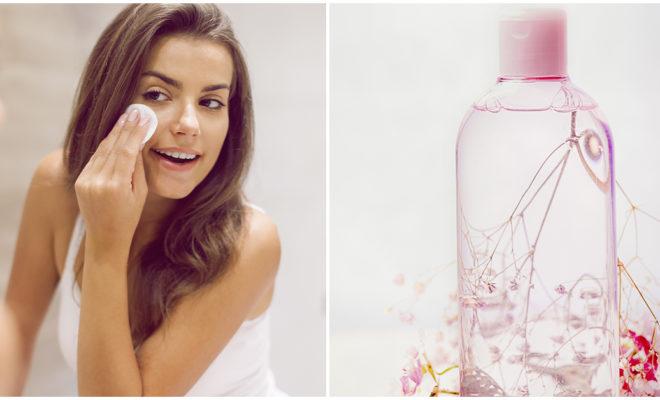 Beneficios que el agua tónica aporta a la piel de tu rostro