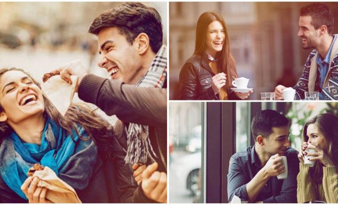 Así puedes conseguir una cita; ¡huele a amor!