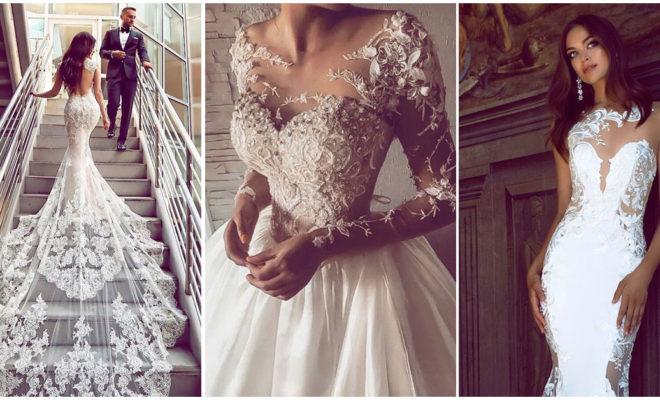 Lo que debes hacer para lucir más delgada el día de tu boda