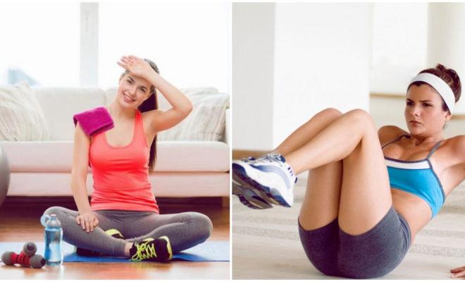 Rutina HIIT para mejorar la condición física