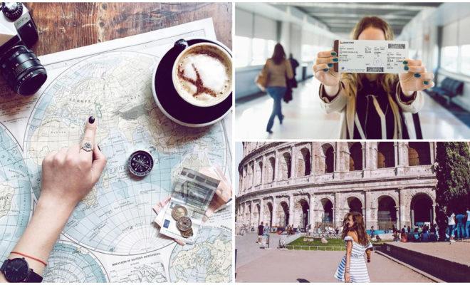 Todo lo que debes saber sobre viajar a otro país