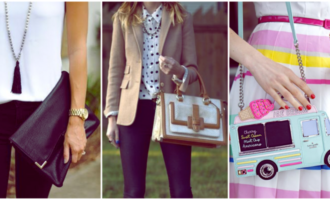 ¿Por qué es importante combinar tu bolso con tu outfit?