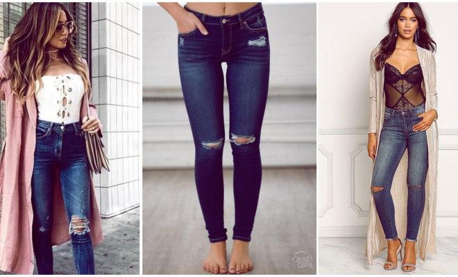 Tip de shopping: así sabes si los pantalones te quedan sin probártelos