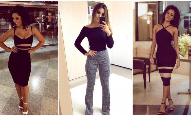 Soluciones para no sentirte incómoda con la ropa entallada