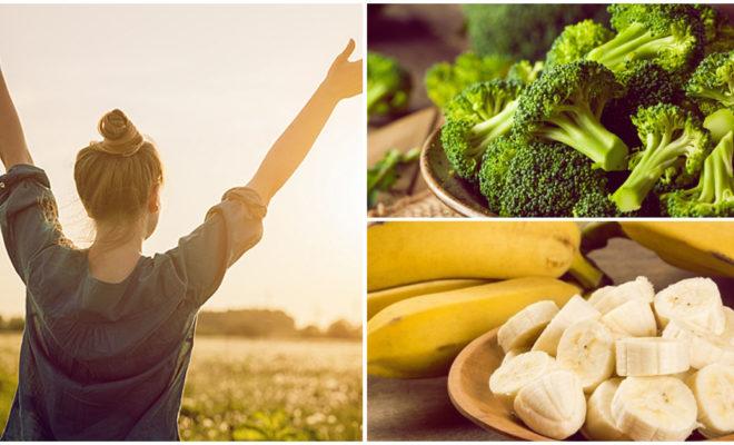 Alimentos que mantienen activo al cerebro