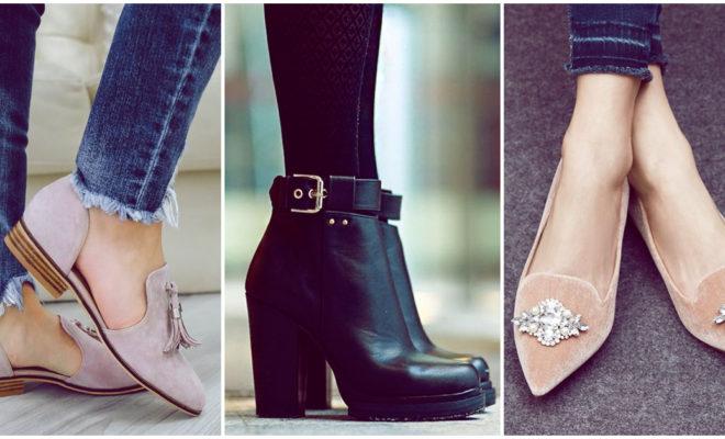 Zapatos funcionales para tu día a día