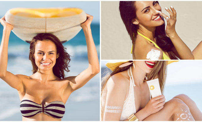 Cuidados que debe tener tu piel antes de ir a la playa