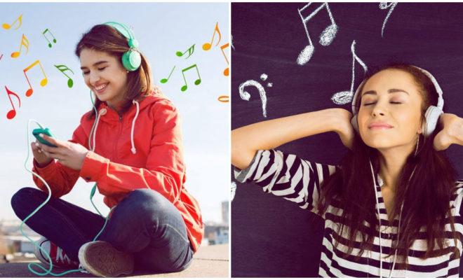 Beneficios de la música en la salud