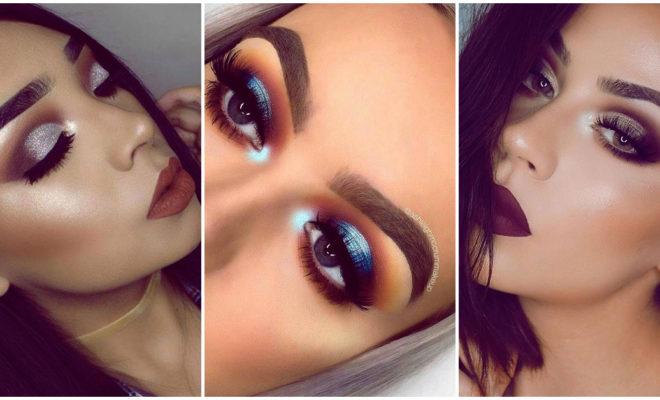 Tips para aplicar tus sombras de ojos como una experta