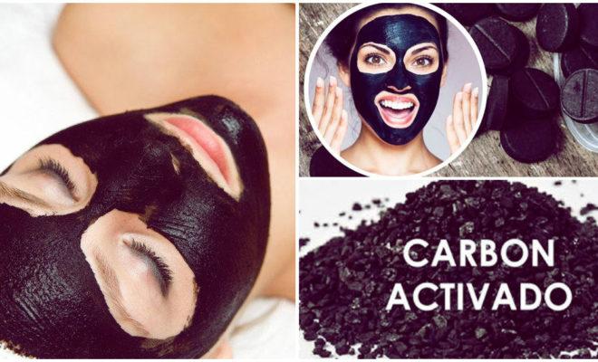 Mascarilla de carbón activado: ¿qué pieles deben usarla?