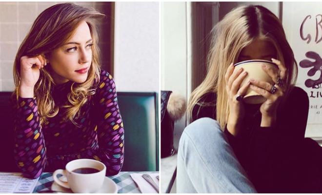 """Dile """"adiós"""" al café y """"hola"""" al té"""