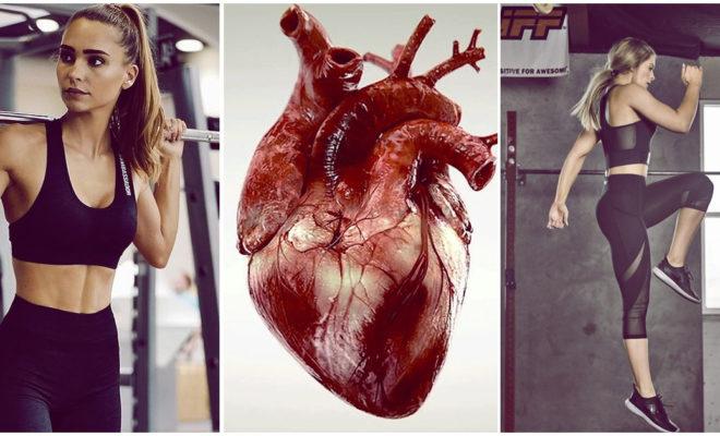 Esta es la cantidad de ejercicio que necesitas para tener un corazón saludable