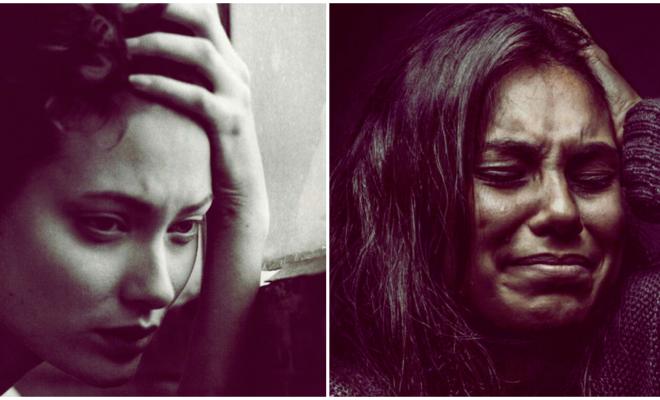Si tienes depresión, podrías hablar de una manera muy particular